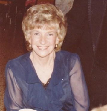 Margaret Heflin