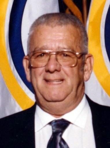 Robert K.  Wagner Sr.