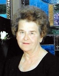 Margaret  (Malloy) Parlier