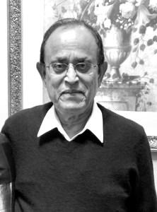 Mahendra D.  Patel