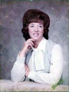 Glenda Sue  Paukner