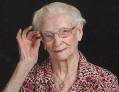 Gwendolyn Bernice  Gann