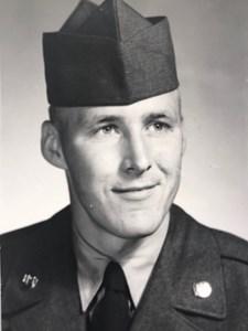 Cecil Leroy  Vogt