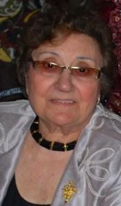 Evelina Brum  SILVA