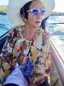 Conchita Ogario  Cabaguing