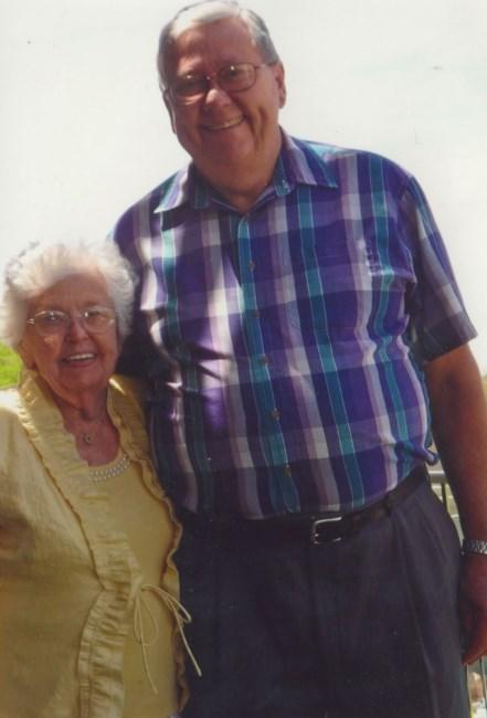 June S  Busch Obituary - Mesa, AZ
