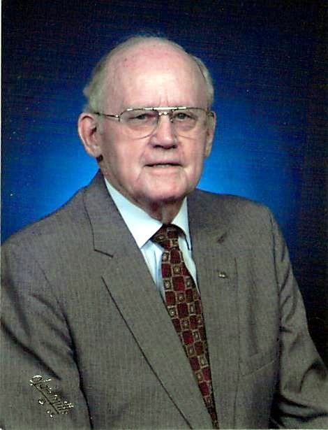 "William ""Bill"" Marion  McBride Sr"