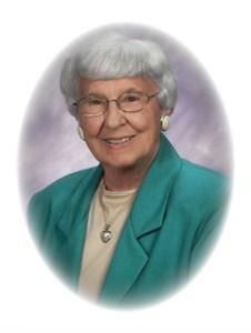"""Mildred """"Millie"""" Mae  Haworth"""