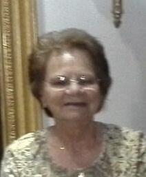 Ann Agnes  Aucoin Landry