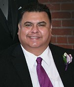Ernest G.  Garcia