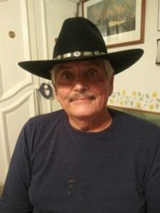 Larry  Gilbert