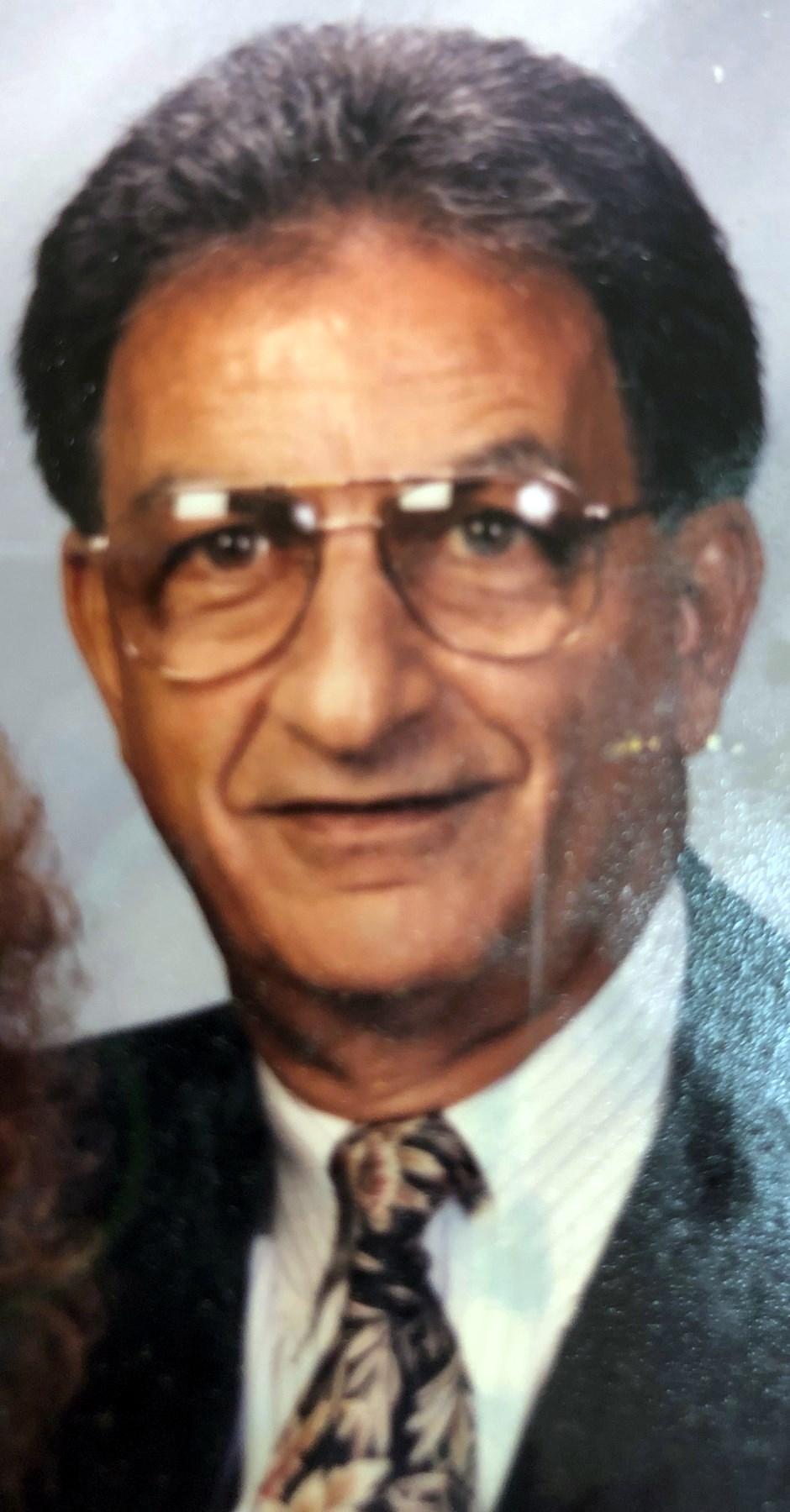 Raymond Emmett  Abraham