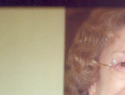 Hazel Marie  Campbell