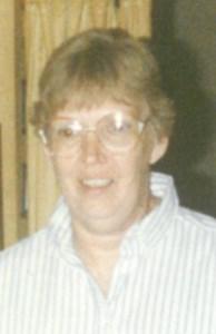 Margaret Ann  Dorner