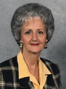 Betty Jean  (Emerson)  Long Smith