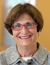 Judith E.  (Eisenberg) Vichniac