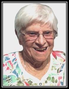 Eileen Rita  Mahannah