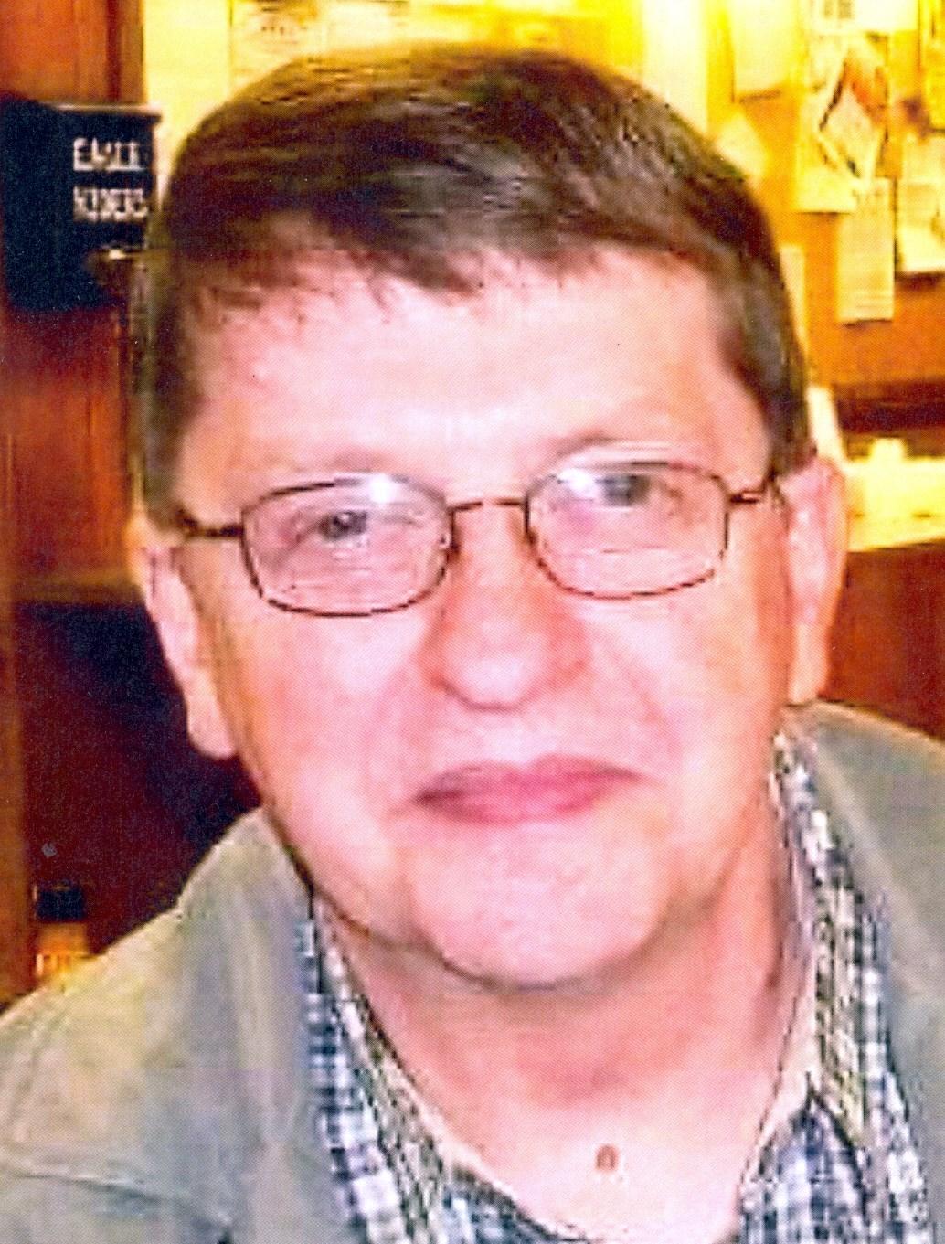 David Henry  Burke