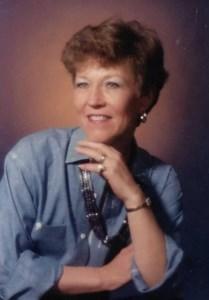 Mary Jane Reynolds  Johnson