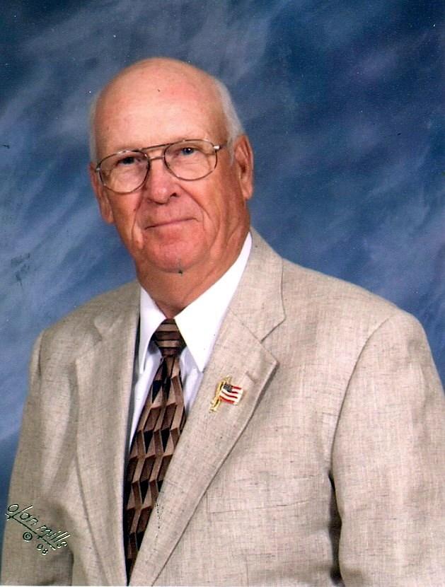 Mr. Paul Revere  Dozier