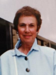 Olive M.  Souza