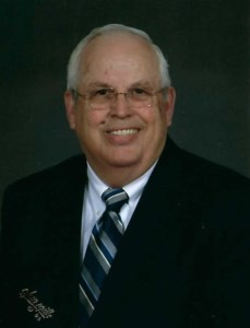 Herman Ray  Lancaster
