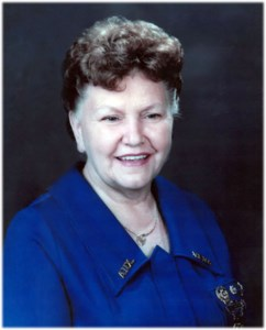 Helen Madora  Chegash