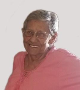 Sylvia Doris  Herrin