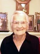 Mrs. Doris  Ward