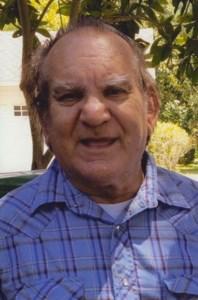 "Clarence ""Bill"" Arthur  Dietrich"
