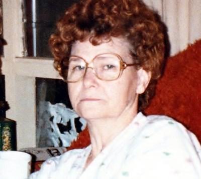 Gladys Ingram