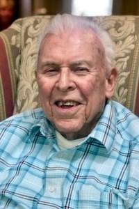 William Thomas  Barr Jr.
