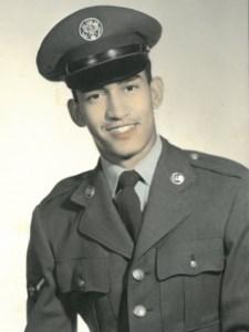 Isidro  Lujan Jr.