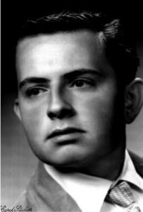 Ward D.  Caskey