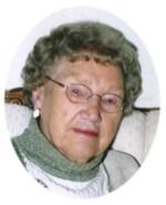 Gertrude Scott