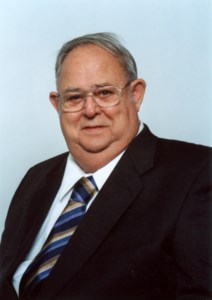 George Phillip  Paxton