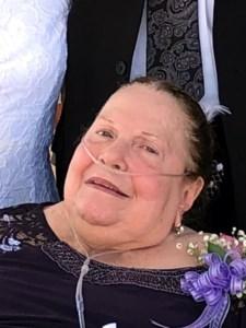 Mary B.  Welch