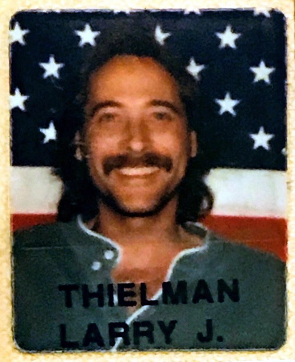 Larry James  Thielman