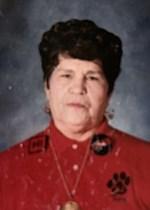 Lilia Morales