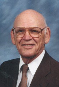 William Russell  Young Sr.