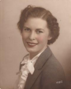 Lois Ann  Fitchett