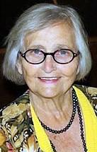 Shirley Pearce