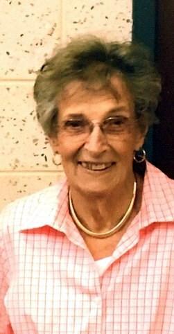 Barbara Jean  Ratz