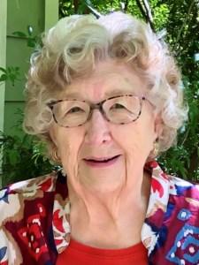 Carolyn Mae Johnson  Read