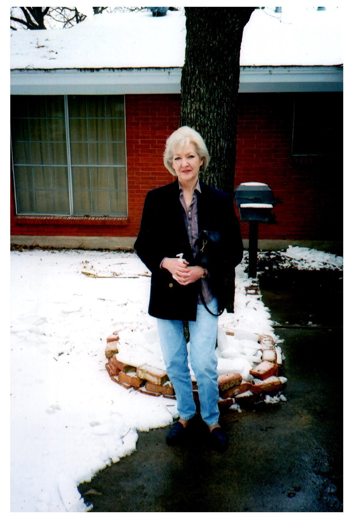 Patricia LaRue  Cannon