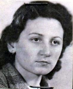 Susan Elizabeth  Blazsur
