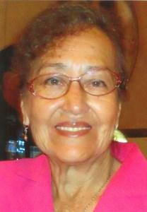 Angelina Maldonado  Nandino