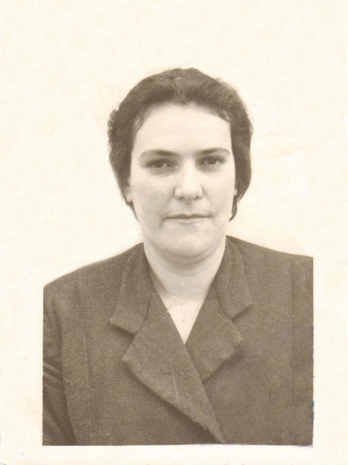 Athina Chrysikopoulou Obituary - ,