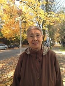 Hui Ying  Li