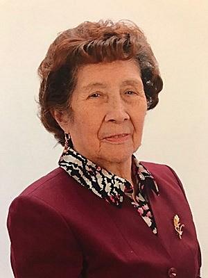 Bertha Depaz